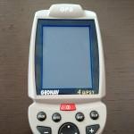 Pocket GPS Nautico