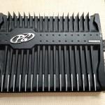 Amplificatore Car Audio