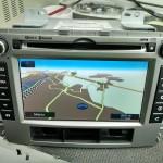 Navigatore Autoradio Hyundai