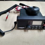 Radio Ricetrasmettitore VHF Nautico